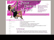 Pole Dance Magic