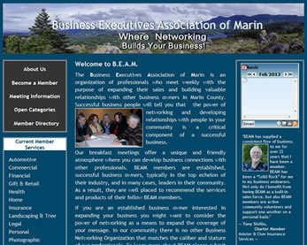 Business Executive Association of Marin